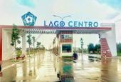 Chính chủ bán Lago Centro Long An, ngay trung tâm thương mại, giá 990 triệu, sổ đỏ công chứng ngay