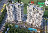 Chính chủ bán căn hộ 3PN 59m2 tại Phúc Lợi - Long Biên - HTLS 0% 12 tháng