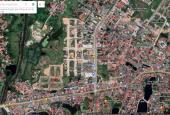 Bán đất phân lô tại Tích Sơn, Vĩnh Yên. 1,5x tỷ gần ngã 4 T50
