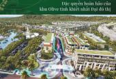 Đại lộ ánh trăng - Đặc quyền hoàn hảo của khu olive tinh khiết nhất đại đô thị