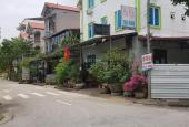 Đất đấu giá Quang Tiến, Sóc Sơn, ngay sau sân bay Nội Bài 18 tr/m2, LH 0393222964
