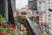 Bán gấp tòa văn phòng phố Duy Tân, Cầu Giấy 8 tầng, MT 8m, có hầm, giá 25 tỷ