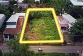 Bán đất Cẩm Đường, Long Thành, Đồng Nai 1285m2 có 300m2 thổ cư, cách sân bay Long Thành 1km
