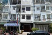 Cho thuê nhà trệt 3 lầu KDC Công ty 8 P. Hưng Phú Q. Cái Răng