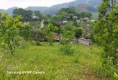 Bán đất Cao Phong giá chỉ 300 nghìn/m2 tặng nhà sàn