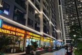 Bán shophouse thương mại dịch vụ (TMDV) Vinhomes Smart City - hàng ngoại giao có sẵn hợp đồng thuê