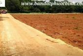 Chủ bán hạ giá 300 triệu cho lô đất 3 mặt tiền đường