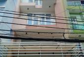 Chính chủ bán nhà mặt tiền đường Đoàn Văn Bơ, Phường 8, Quận 4, TP. HCM, 87m2