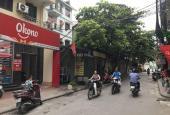 Bán đất phố Đại Linh, Trung Văn, 52.3m2 mặt tiền 4m, giá 3,75 tỷ: 0936552879