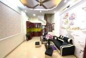 Bán Nhà Vĩnh Hưng: 34m2 x 5 tầng, giá 2.6 tỷ - LH: 0964621598.