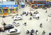 Bán nhà mặt phố Trương Định 76m2 kinh doanh sầm uất
