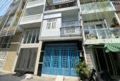 Chuyển nhượng nhà 3 tầng mặt tiền đường số Vĩnh Hội P4, Quận 4, DT: 4.5x10m. Giá: 11 tỷ