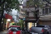 Lô góc-Thái Hà Đống Đa-4 tầng,tiền 4m,ô tô tránh,vỉa hè,kinh doanh đỉnh nhất khu-7.2 tỷ