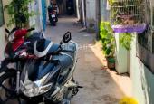 Bán nhà riêng tại đường Huỳnh Tấn Phát, Phường Tân Thuận Đông, Quận 7, Hồ Chí Minh diện tích 48m2
