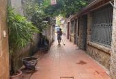 Bán nhà riêng tại đường Nguyễn Đức Cảnh, Phường Hoàng Văn Thụ, Hoàng Mai, Hà Nội diện tích 52m2