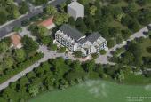 Bán đất khu công nghệ cao Hoà Lạc 96m2 view hồ Vai Réo mặt tiền 5m đường trước nhà 15m 0965945326