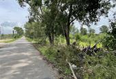 Bán đất mặt tiền Ngô Đức Tốn - Tân Tiến - Tx LaGi chưa qua đầu tư