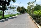 Bán đất nền khu dân cư Conic 13B Bình Chánh, mặt tiền 60m, đối diện trường quốc tế, 120m2, đã có sổ