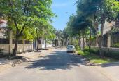 Bán lô đất 2 mặt tiền khu biệt thự Kim Sơn, Thảo Điền, DT 923m2