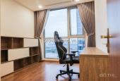 Căn hộ 4 phòng ngủ Vinhomes Central Park 187m2 nội thất cơ bản bán