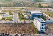 Bán đất nền dự án tại Dự án The Sol City, Cần Giuộc, Long An diện tích 80m2 giá 33 Triệu/m2