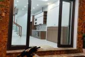 Nhà Giá Rẻ-Cổ Linh-Thạch Bàn-Aeol Mail. 40m2 x 5 tầng giá 2.99 tỷ.