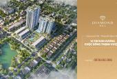 Mở bán căn hộ chung cư cao cấp TP Bắc Giang - Diamond Hill BG