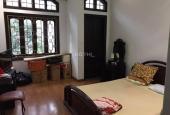Vip, bán nhà phố cổ, phố Hội Vũ, Hoàn Kiếm, 51.8m2, 5 tầng + 1 lửng, 8.5 tỷ