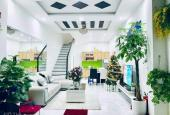 Bán nhà phố Khương Thượng, đẹp như khách sạn 53m2 x 4T, 4.8 tỷ