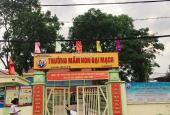 Bán đất Đại Đồng, Xã Đại Mạch, Đông Anh, Hà Nội diện tích 58.3m2