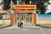 Bán đất Đại Đồng, Xã Đại Mạch, Đông Anh, Hà Nội diện tích 175m2 giá 28 triệu/m2
