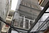 Bán nhà sổ đỏ chính chủ Vĩnh Hưng Hoàng Mai. Chuyển công tác nên cần bán 45m2 x 4 tầng giá 2.6 tỷ