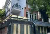 Cho thuê biệt thự ở Mễ Trì Thượng 156m2, xây 4 tầng, đủ nội thất, 35 tr/th Phú Trần: 098.9585039