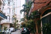 Bán nhà Hồng Mai, Hai Bà Trưng, 60m2 * 5 tầng, mặt tiền 12m, giá 11,5 tỷ