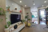 Vào luôn cho thuê căn hộ cao cấp tại FLC 18 - Phạm Hùng: 55m2, 2PN đầy đủ đồ, nhà đẹp mới - 9tr/th
