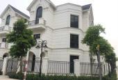 Chính chủ bán biệt thự góc đơn lập San Hô 6 căn 68. SH6 - 68