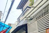 Nhà 3 tầng, 4PN, 3WC, hẻm 65 Bùi Huy Bích thông sang Nguyễn Chế Nghĩa, P13, Q8