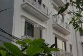 Nhà đẹp Thượng Thanh, ô tô 4 chỗ vào nhà, 54m2 x 5 tầng x mặt tiền 5.6m. Giá 4,2 tỷ