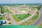 Bán đất nền dự án, Quốc Lộ 1A, Xã Trảng Bom, Trảng Bom, Đồng Nai diện tích 100m2 giá 1.3 tỷ