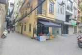 Bán nhà Phố ngã tư Lê Văn Lương- Nguyễn Ngọc Vũ 180m2, 4 tầng, Mt 6,6m giá 17.8 tỷ