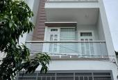 Nhà cần bán gấp đường Nguyễn Thái Bình, 42m2 4 tầng nở hậu - HXH thông, chỉ có 5,1 tỷ