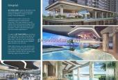 Cần cho thuê căn hộ Q2 Thảo Điền 3PN, thiết kế hiện đại