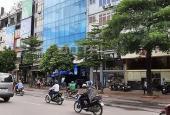 Bán nhà phố Xã Đàn, lô góc 2 mặt phố, 195m2 MT 8m, hiệu suất khủng, 130 tỷ, LH 0983151681
