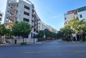 Cho thuê nhà lô góc 3 mặt tiền 115m2 x 6 tầng, LK Minh Nhựa