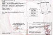Chủ gửi bán đất Bình Mỹ, Củ Chi lh: 0968.111.039