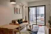 CC Botanica Premier cho thuê 2 phòng ngủ, căn góc view đẹp, nhà full NT y hình chỉ 15tr/th