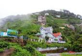 Bán đất trung tâm thị trấn Tam Đảo, Vĩnh Phúc. DT 440m2