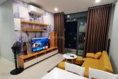 Cho thuê gấp căn hộ mặt tiền Tạ Quang Bửu, Q8 - 2PN full nội thất view hồ bơi tầng cao thoáng mát
