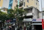 Bán nhà mặt tiền Hai Bà Trưng, Tân Định, Quận 1. DT 9.2x20m, 93 tỷ TL