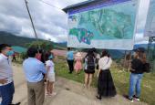 Diện tích 1900 m2 mua đất tặng nhà Y Tý, Bát Xát, Lào Cai